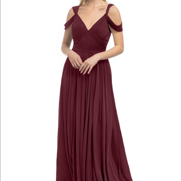 Azazie Dresses & Skirts - NWT AZAZIE CALLA DRESS